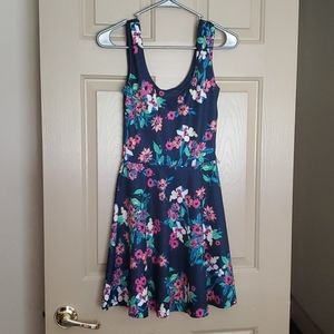 My Michele s xs floral dress